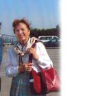 Ricordo di una cara amica: Eva Maria Spitz Blum